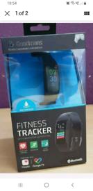 Goodmans fitness tracker