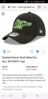 Lost kids rush hat