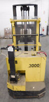 ATM Lift Truck Stacker London Ontario Preview