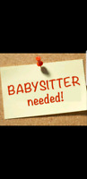 Looking for occasional babysitter