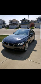 2014 BMW 328i xDrive, Fully Loaded, Extended Warranty