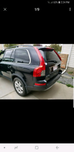 2008 Volvo xc90 in mint condition