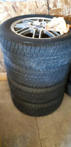 Tires 195 60 15