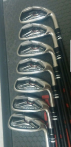 Taylormade Burner 2.0 HP irons 5 - PW/A