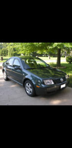 2003 Jetta Diesel