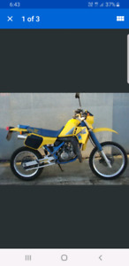 suzuki ts | Motorcycles | Gumtree Australia Free Local Classifieds