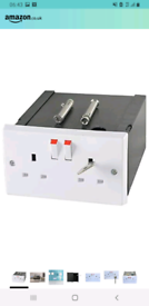 SAFE - WALL SOCKET SWITCH TYPE