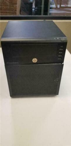 HSTNS-5151 Proliant Microserver 2x 8GB RAM