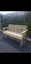 ☀️Summer seat (Benche)☀️