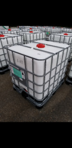 IBC Totes (Used/AS IS)