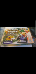 Complete In Box n64 games