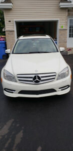 Mercedes Benz C300, 2001, 99000km