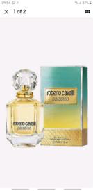 Roberto Cavalli Paradiso 75ml Women Eau De Parfum