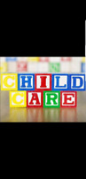 ChildCare available Weekdays/Weekends/Overnight