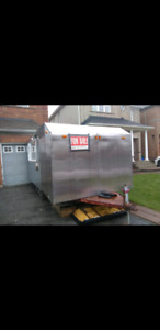 Be your own Boss . Trailer for Sale