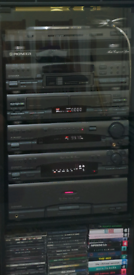 pioneer complete stack system