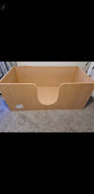 Puppy/dog welping box