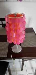 Lampe sur table ***Bon deal***