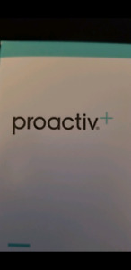 Brand New Never Used ProActiv +