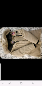 Womans Canadian Goose Jacket