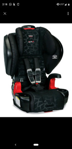 Britax Pinnacle ClickTight (G1.1) Harness to Booster Car Seat