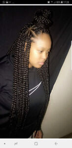 Braider available today