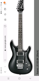 Ibanez JS100 Joe Satriani for sale  Stockport, Manchester