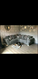 VERONA SOFAS -DELIVERY AVAILABLE - ALL COLOURS