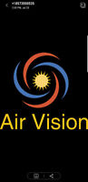 Air Vision Heating And Cooling