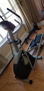 Horizon elliptical exerciser CE5.2