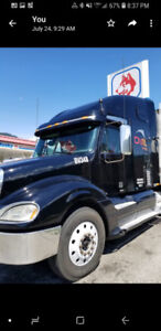 2006 Freightliner Columbia  for sale -- $22500