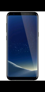 Looking to trade my Galaxy S8 for a Blackberry Key2