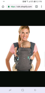 Baby carrier for sale.