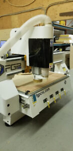 CNC Router 4'x8'  'NEW' - Rig48 Heavier Duty