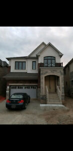 Brand New Detached House For Rent | Milton$2,500