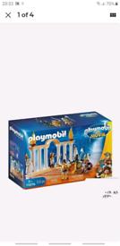 PlaymobilPLAYMOBIL 70076 The Movie Colossem