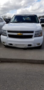 2013 Chevrolet Tahoe SUV, Crossover 5.3L RWD For Sale