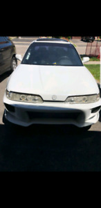 1992 Acura integra 1 owner very clean ride