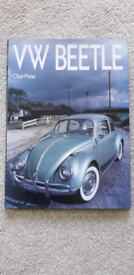 VW History of the Beetle