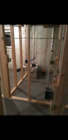 Affordable Electrician; specialize in residential & Hot-Tubs