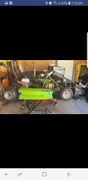 100cc Yahama clubman go cart Fernhill Wollongong Area Preview