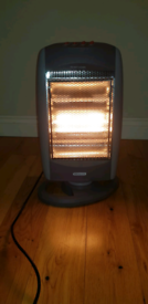 Prolectrix Halogen Heater
