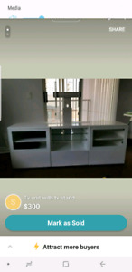 Tv stand, table