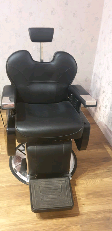 2 Barber chairs for sale | in Partick