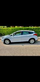 Ford Focus 1.5tdci Titanium 2017 Free Tax & ULEZ