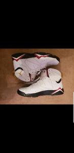 Retro Nike air jordan 1 cardinal size 11.5