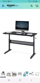Standing desk - new