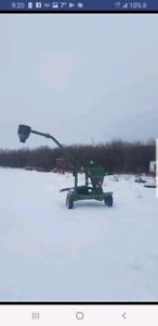 Air Blower | Find Heavy Equipment Near Me in Canada : Trucks