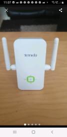 Wifi extender tenda n300