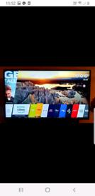49 inch lg smart 4k tv